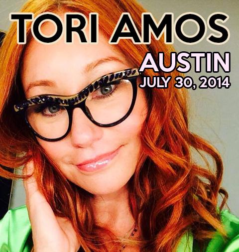 July 30th - Austin