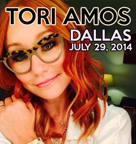July 29th - Dallas