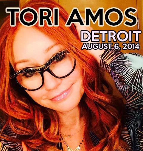 August 6th - Detroit