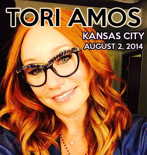 August 2nd - Kansas City