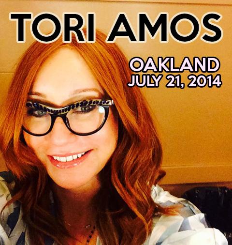 July 21st - Oakland