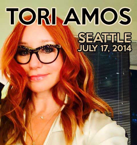 July 17th - Seattle